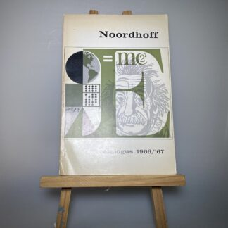 School Catalogus Noordhoff 1966/1967