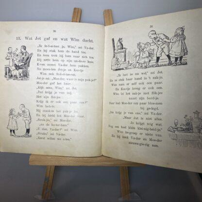 leesboekje Hoogeveen