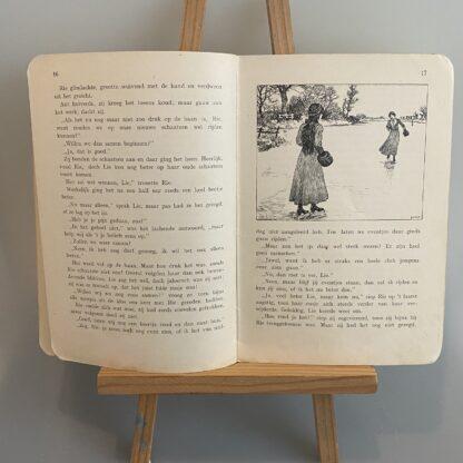 Leesboek Bloei