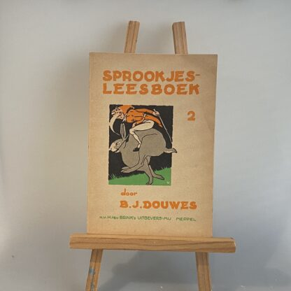 Sprookjes leesboek