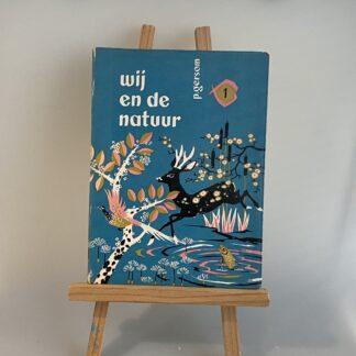 Wij en de Natuur
