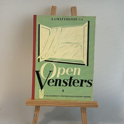 Open Vensters