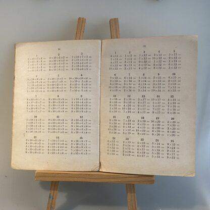 Rekenboekjes