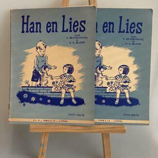 Han en Lies
